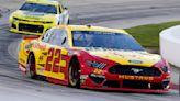 2021 Hollywood Casino 400 odds, predictions: Model reveals surprising picks for Kansas, NASCAR Playoffs