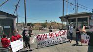 Inmates Describe Ordeal Inside San Quentin During Coronavirus Outbreak