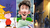 The 12 Best Animated Christmas Movies to Get You Ready for the Holiday Season