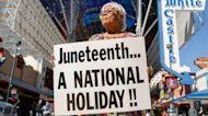 Meet Opal Lee, the Juneteenth 'grandmother of the movement'