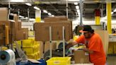 Newsom Signs First-in-Nation Law Protecting California Workers in Retail Warehouses, Like Amazon's   KQED