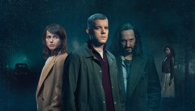 Hulu Boards ITV's Russell Tovey Drama 'The Sister' From 'Luther' Creator Neil Cross