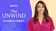 Elizabeth Hurley on raising breast cancer awareness and having fun with her bikini photos: 'It's pretty tough if women think they have to cover up'