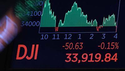 美股ETF週一流出3千億 小摩:逢低買入正在減弱 - 自由財經