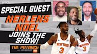 Nerlens Noel talks Knicks wins, Tom Thibodeau, new culture within MSG | The Putback with Ian Begley