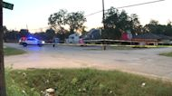 East Houston residents find man's body after hearing gunshots
