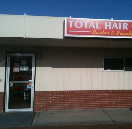 Total Hair Care Bremerton Yahoo Local Search Results