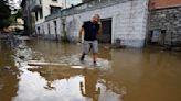 氣候災害擴大!義大利水火交加 雅典野火蔓延│TVBS新聞網