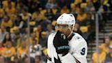 Evander Kane details gambling problem, denies betting on his own games