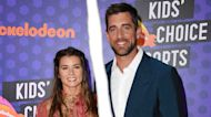 Danica Patrick & Aaron Rodgers Break Up After 2 Years Together