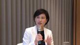 她希望台灣也有一條智庫街 鄭麗君籌組民間大型民主研究智庫-青平台
