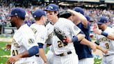 Brewers clinch second Central title in four years