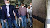 UK gov't backs Guaidó claim in fight for Venezuelan gold