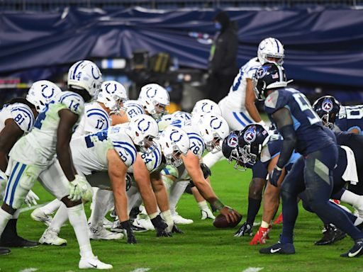 Colts vs. Titans: 9 things to know entering Week 3