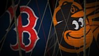 Red Sox vs. Orioles Highlights