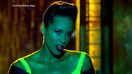 Alicia Keys sings 'So Done'