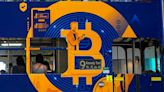 As Bitcoin goes mainstream, Wall Street looks to cash in