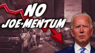 What's Joe Biden's crisis-control plan?