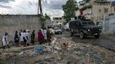 美國傳教士家庭遭海地黑幫綁架 遭綁人數高達17人