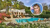 Madonna Sequesters in Splendor at Celeb-Pedigreed Beverly Hills Compound