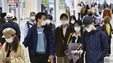 即/日本政府計畫擴大緊急事態 擬增北海道、岡山、廣島3道縣