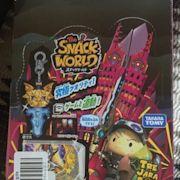 Snack World 零食世界 第5彈 Switch配件 100%全新