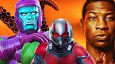 'Ant-Man and the Wasp: Quantumania' Star Jonathan Majors Confirms Role as Kang