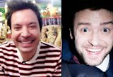 Jimmy Fallon Dishes on New Children's Book and Justin Timberlake's New Baby! (Exclusive)