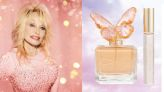 Dolly Parton just launched her very first fragrance — and it's on sale, today only!