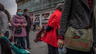 Wuhan will suffer long after coronavirus is gone, 'battlefield' diarist says