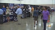 Hundreds Of Companies Looking To Hire At North Texas Job Fair In Irving