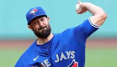MLB分析》光芒 vs藍鳥 藍鳥進入外卡領先集團