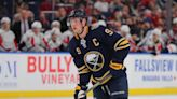 Potential Rangers target Jack Eichel talks of 'disconnect' with Sabres as possible trade looms