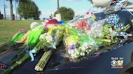 Tributes For Rockwall Police Officer Who Died Of Coronavirus