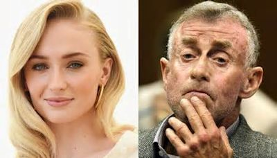 """Sophie Turner Cast Alongside Colin Firth and Toni Collette In Upcoming Series """"The Staircase"""""""