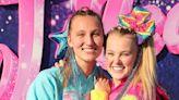 JoJo Siwa and Her Girlfriend Kylie Prew Break Up Amid 'Dancing With the Stars'