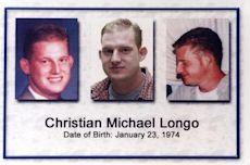 Christian Longo