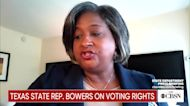 Texas Democratic state representatives on COVID outbreak, voting rights
