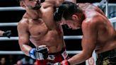 Balart Wants To Strike His Way To Victory Against Sawada