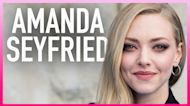 Amanda Seyfried's Dad Is An Essential Worker
