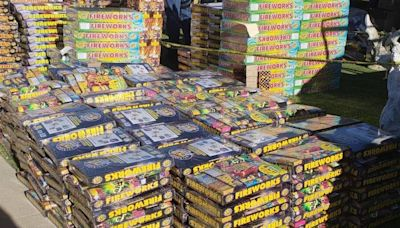 Fireworks in short supply ahead of Fourth of July, industry experts say. What to know