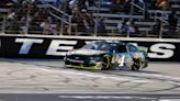 He's out of the playoffs, but eyes will still be on NASCAR's Kevin Harvick at Texas