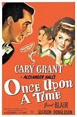 Once Upon a Time (1944 film) - Wikipedia