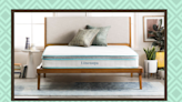 'Found my Goldilocks bed': Amazon's top-rated mattress starts at just $112—but only for Black Friday