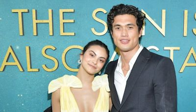 Riverdale's Camila Mendes and Charles Melton spark relationship reconciliation rumours