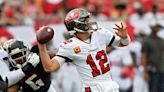 Brady, Bucs are unanimous top team in latest AP Pro32 poll