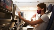 Delta Adds Spotify Playlists and Podcasts to In-Flight Entertainment Lineup