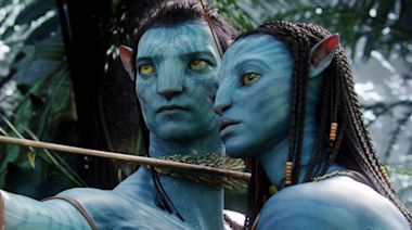 James Cameron says he's '100% complete' on filming 'Avatar 2'