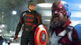Black Widow: Why Red Guardian's Shield Is Better Than John Walker's
