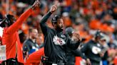 Chiefs' coach Greg Lewis fined for sideline altercation involving Browns' Ronnie Harrison, NFLPA says